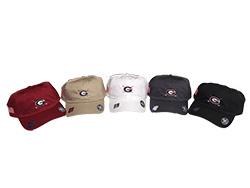 UGA Golf Shop. Ahead Flag Hat 6f91598a5ba