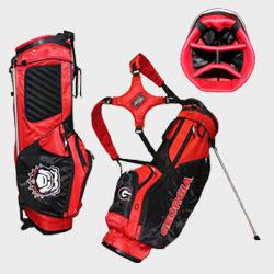 Uga Golf Sun Mountain Collegiate Bag