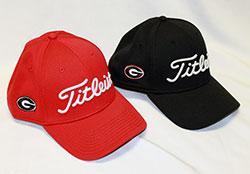 UGA Golf Shop. Titleist