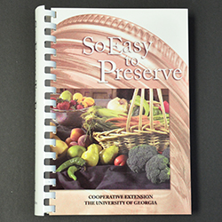 So Easy to Preserve - BOOK