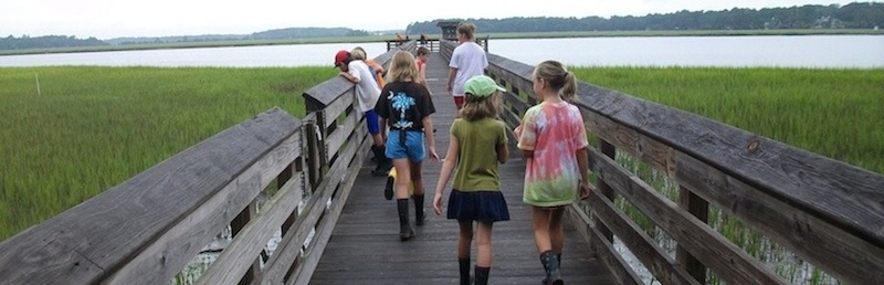 UGA MAREX Summer Marine Science Camp Registration