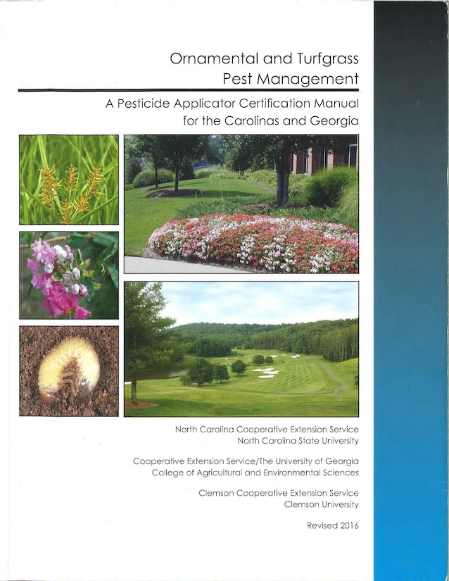 ornamental turf pest management cat 24 study guide rh estore uga edu
