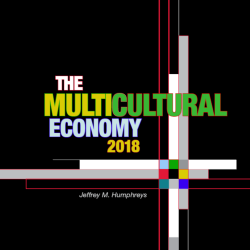 2018 Multicultural Economy (Instant Download)