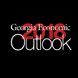 Georgia Economic Outlook 2018 (Instant Download)